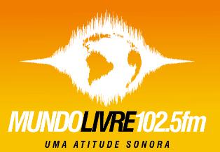Rádio Mundo Livre FM de Maringá PR ao vivo