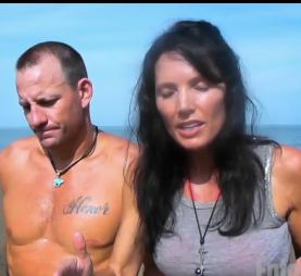 Survivor Season 27 Monica Brad Culpepper