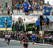 115th Boston MarathonBoston, MA . (boston marathon)