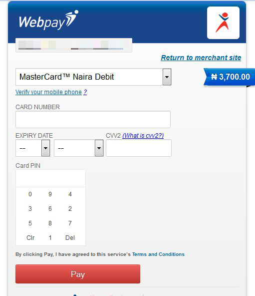 interswitch webpay
