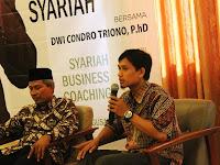 Syariah Business Coaching; Riba Penyakit Kronis Bagi Pengusaha