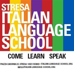 LEARN ITALIAN IN STRESA!