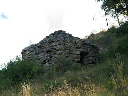 Barraca de vinya de Serramelera