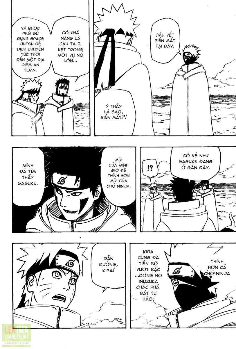 Naruto chap 364 Trang 13 - Mangak.info