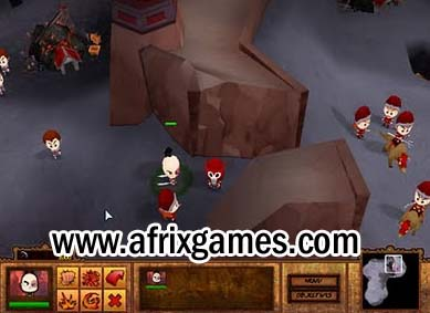 Avatar The Last Airbender Download PC