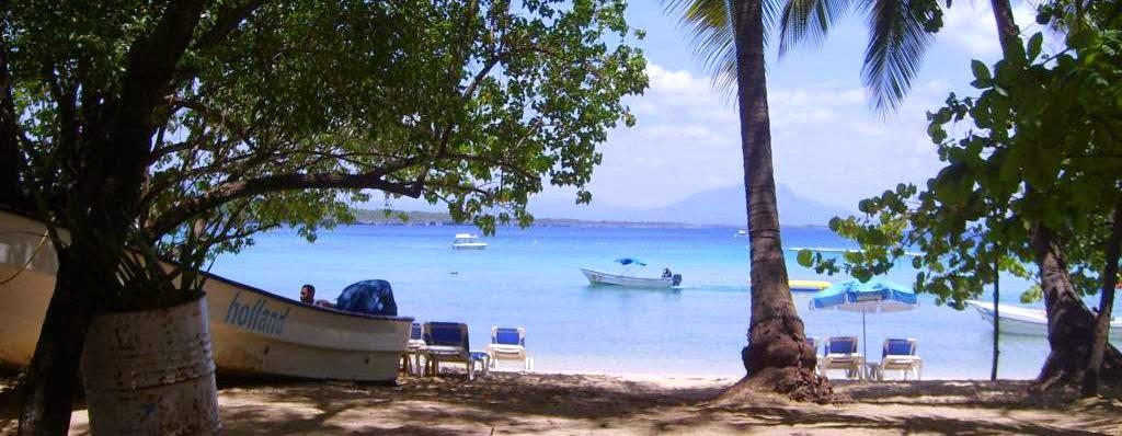 Playa Sosua república dominicana