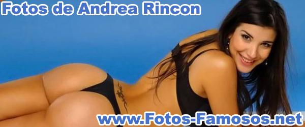 Fotos de Andrea Rincón