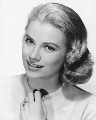 GRACE KELLY Actress