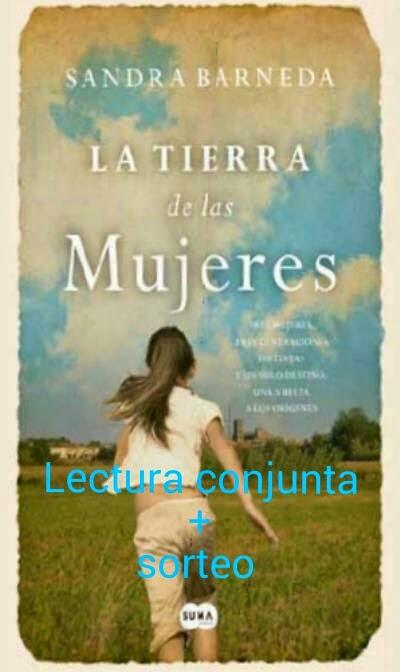 Lectura Conjunta +Sorteo
