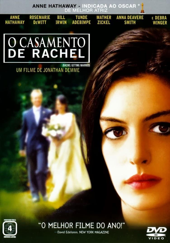 O Casamento de Rachel – Dublado