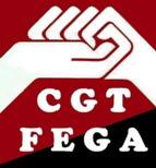 SECCIÓN SINDICAL DE CGT EN EL FEGA