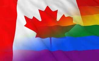 Mesaj din Canada, una din ţările în care eşti pus la colţ dacă vorbeşti rău despre LGBT