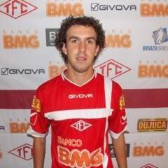 o Tombense e o futebol Brasileiro perde um jovem talento