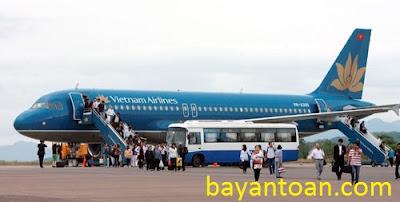 Cục Hàng không yêu cầu các hãng giảm giá vé máy bay
