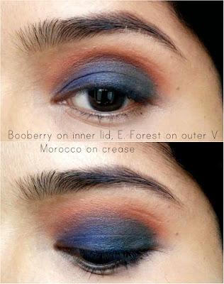 MUG Booberry, MUG Enchanted Forest, MUG Motown, MUG Curfew, MUG Morocco