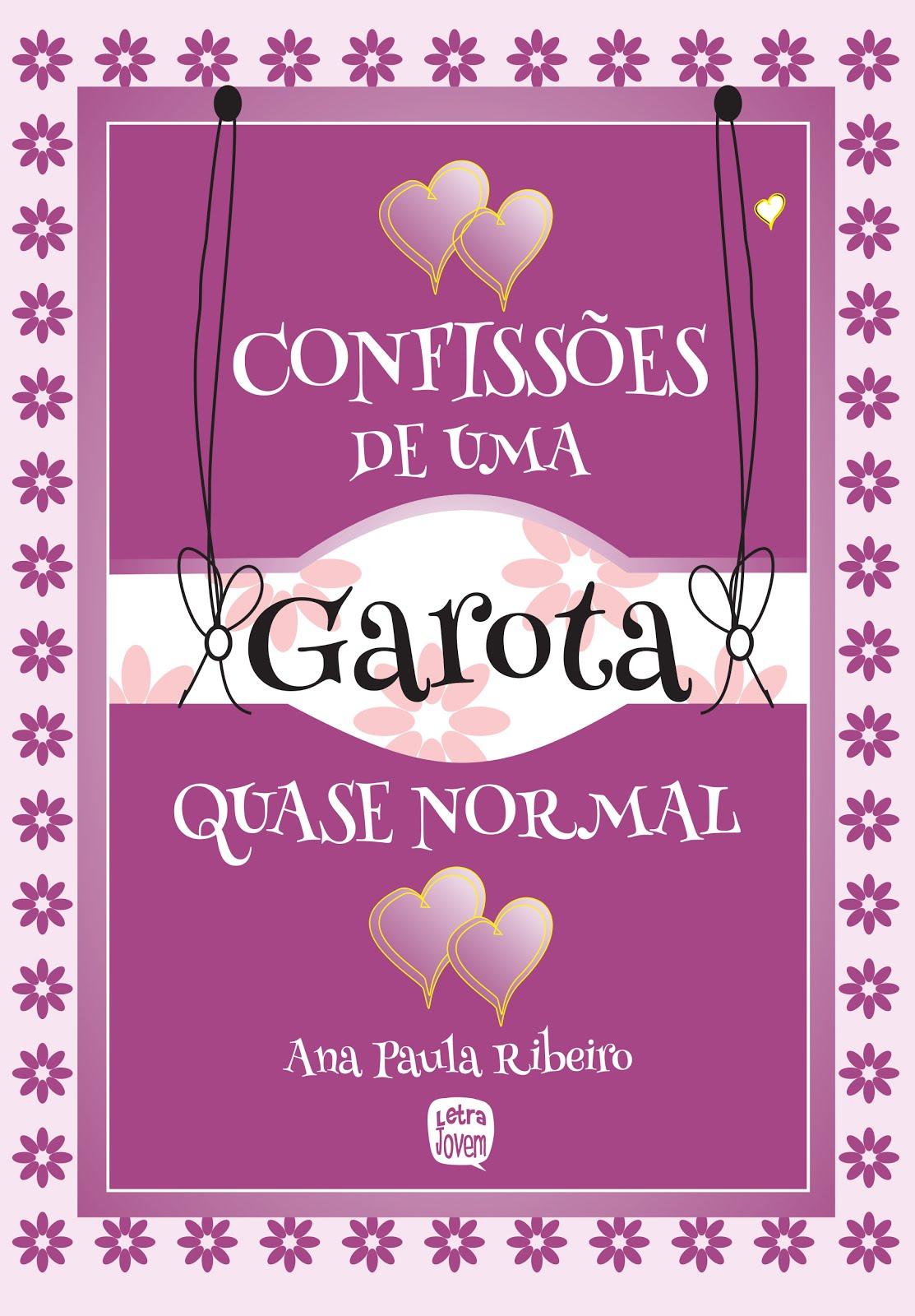 Confissões de Uma Garota Quase Normal