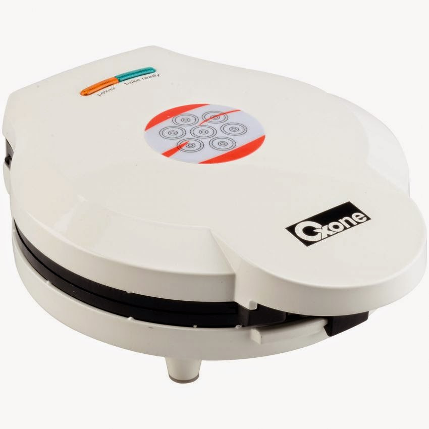 OX-830 | Oxone Donut Maker  - Putih