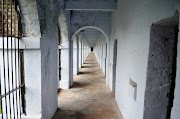 The Corridors of Horror- Port Blair