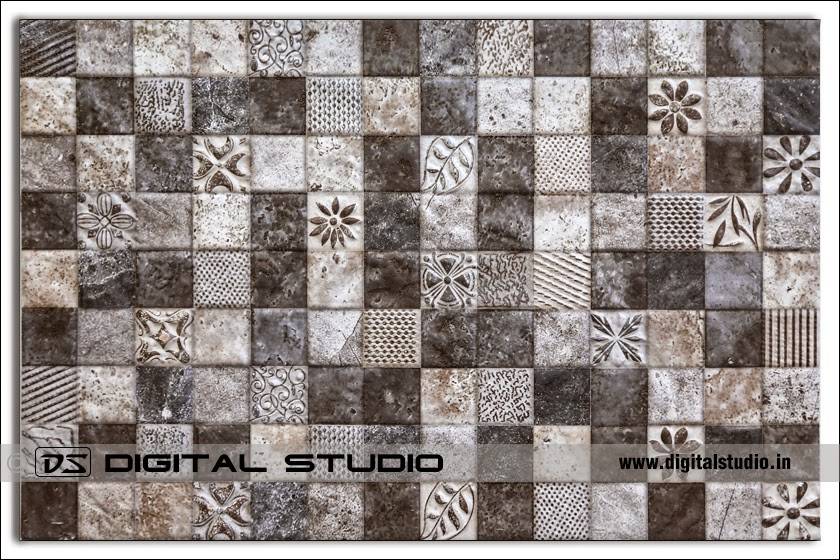 contemporary tile design