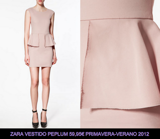 Zara-Vestidos-Peplum-Verano2012