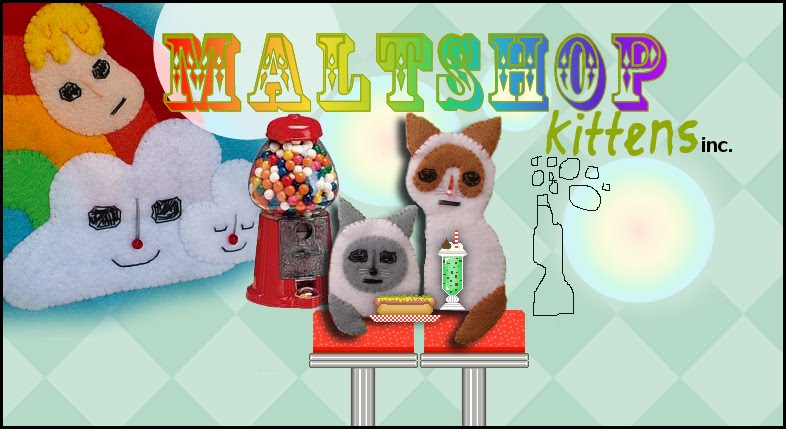 Maltshop Kittens Inc.