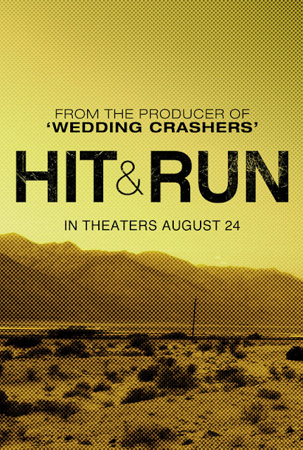 Hit and Run 2012