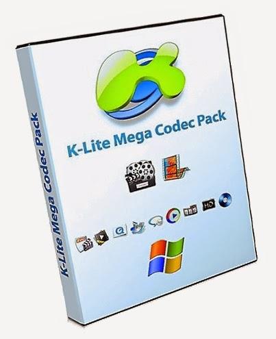 K-Lite-MEGA -FULL-Codec