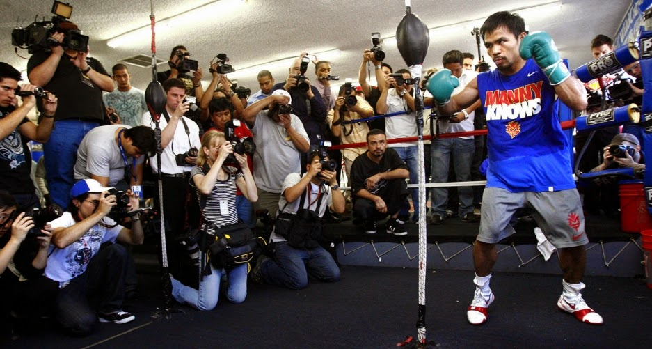 how to watch boxing matches live online
