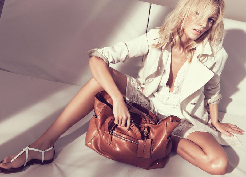 Massimo Dutti Collection Summer 2011 Dutti Spring Summer 2011