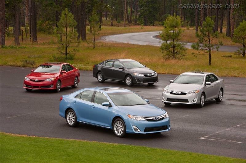 صور سيارة تويوتا كامرى 2015 - اجمل خلفيات صور تويوتا كامرى 2015 - Toyota Camry Photos Toyota-Camry_2012_800x600_wallpaper_06.jpg