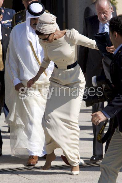 Qatari royal wedding