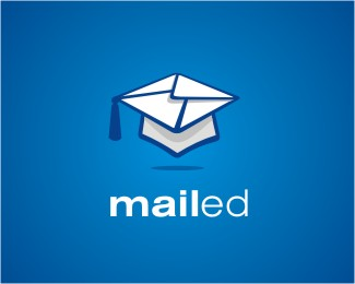 School Logo: MailEd - Emailed Education