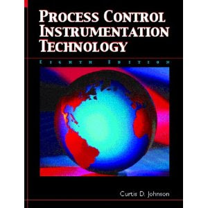 Solution Manual for Process Control Instrumentation Technology by Curtis D. Johnson 8th Edition