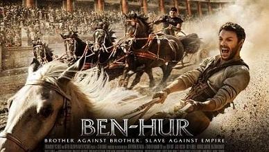 Ben-Hur Tamil Dubbed Movie Online
