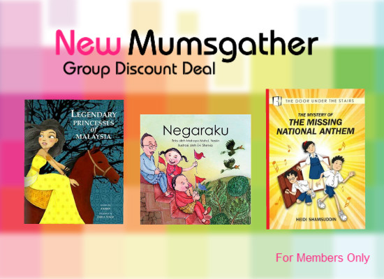 July Deal For Members