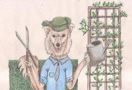 .LOST meu partner e jardineiro...
