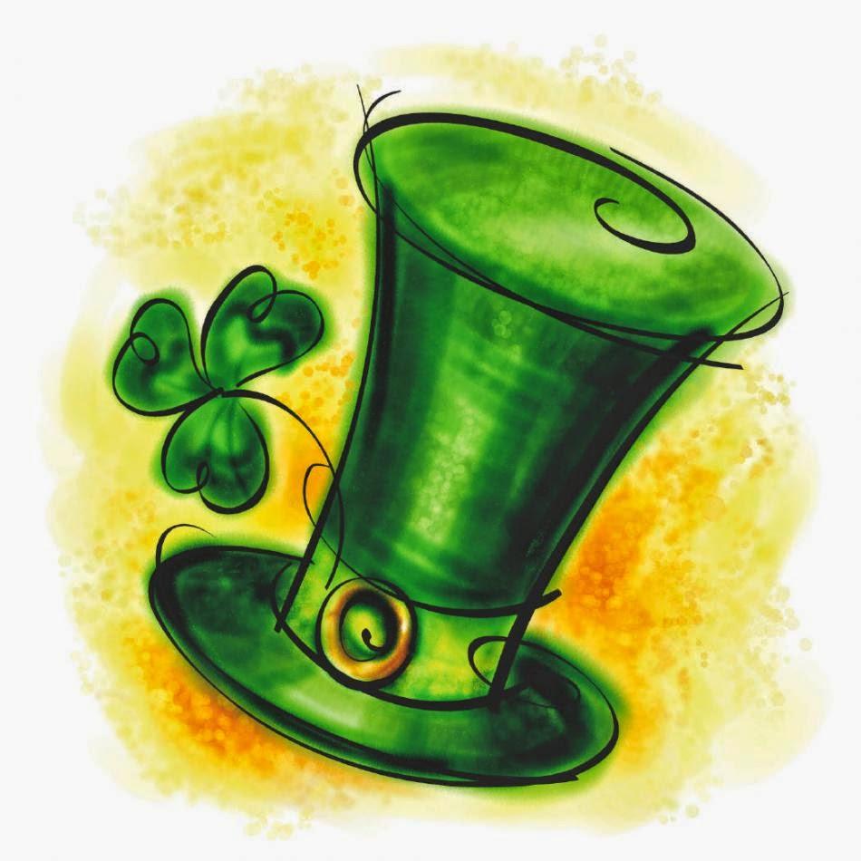Celtical festa di san patrizio 2015 tutti irlandesi per - Immagini st patrick a colori ...