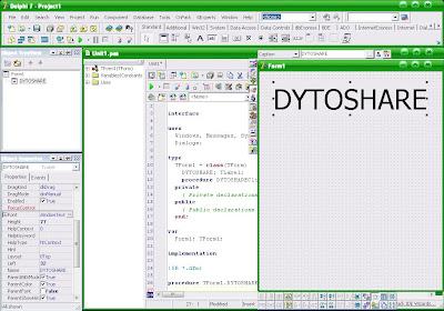 Borland Delphi 7.3.4.3 Enterprise Lite