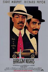 Harlem Nights Poster