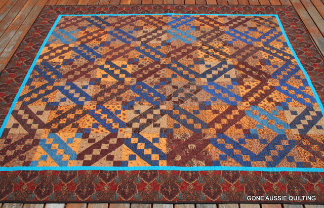 Long Arm Quilting Services South Australia