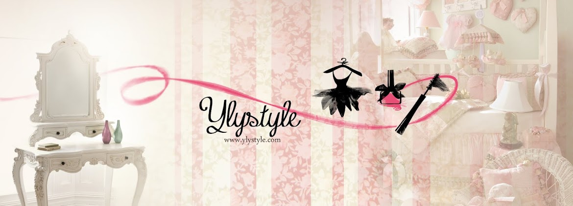 YlyStyle Official Website