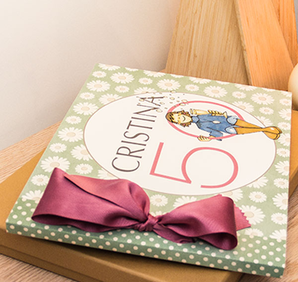 mgmayora Libros de Firmas para tus celebraciones