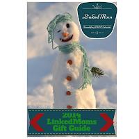 2014 LinkedMoms Holiday Gift Guide