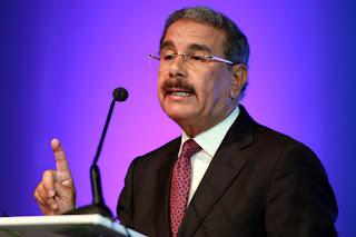 Danilo afirma desde el gobierno creará oportunidades para todos los dominicanos