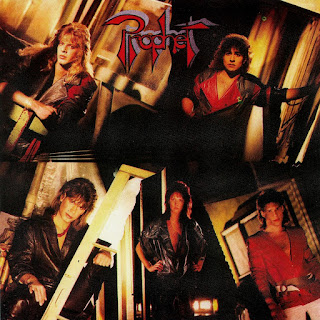 Prophet st 1985 aor melodic rock music blogspot full albums bands lyrics