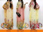 Gamis Sifon SOLD OUT