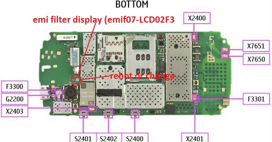 mobile tecno nokia c5 03 display lcd problem jumper solutions rh mobole blogspot com Nokia C6 Nokia C6