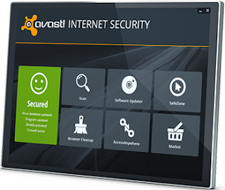 AVAST Internet Sercurity 8 Full Licence
