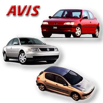 avis car rental history. Black Bedroom Furniture Sets. Home Design Ideas