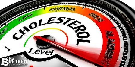 Tips Mengatasi Kolesterol Tinggi Secara Tradisional